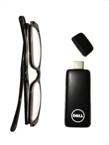 Dell Wyse Project Ophelia thin client unveiled at CES 2013 | Cloud Pro