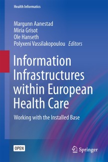 Infrastructure Book
